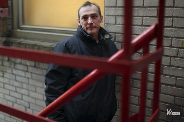 Le réalisateur Louis Bélanger a plongé dans ses... (Photo: Martin Chamberland, La Presse)