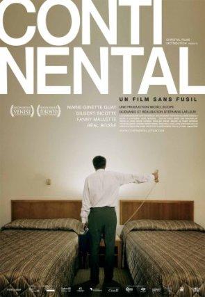Continental un film sans fusil VFQ