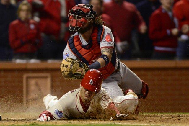 Le Baseball majeur permettra qu'on utilise dès la saison prochaine un plus... (Photo: Reuters)