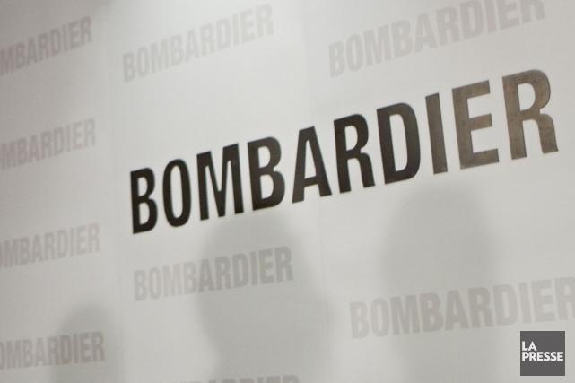 Bombardier Transport (T.BBD.B) a reçu une commande de près de... (PHOTO DAVID BOILY, LA PRESSE)