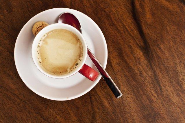 La dépendance envers la caféine est un problème de plus en plus important dont... (Photo Digital/Thinkstock)