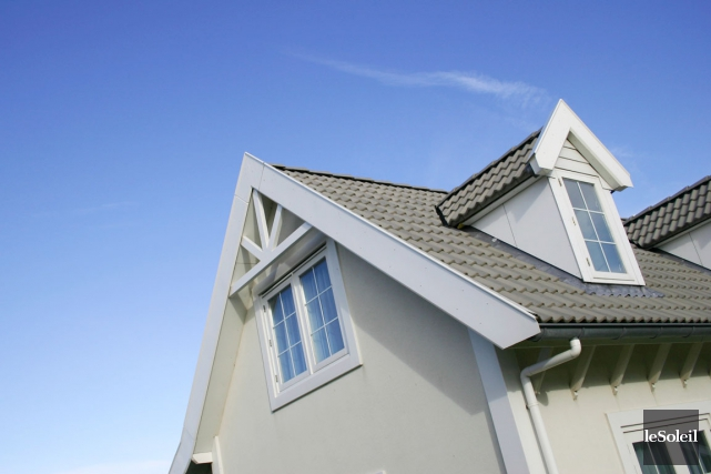Le nouveau plan de garantie pour les résidences... (Photothèque Le Soleil)