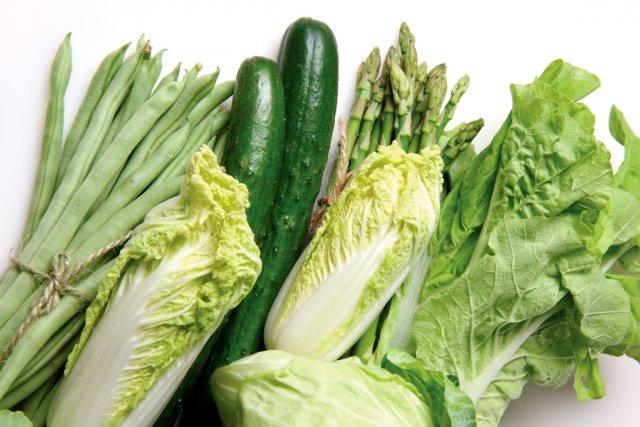 Avoir une alimentation équilibrée et notamment des apports suffisants en... (Photo Digital/Thinkstock)
