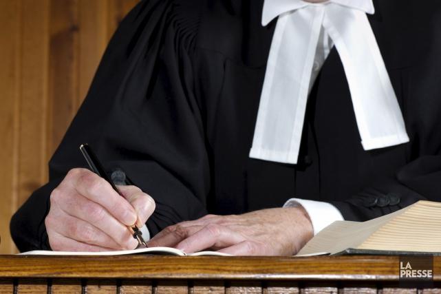 La Cour d'appel vient de donner raison aux juristes de l'État dans une cause... (Photothèque La Presse)