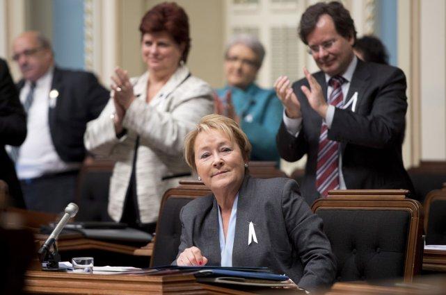 Dans son enquête menée du 4 au 9décembre,... (Photo La Presse Canadienne)