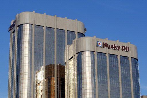 La société énergétique établie à Calgary a dévoilé... (Photo archives La Presse Canadienne)