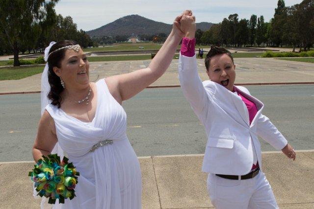 Unions de même sexe unions civiles