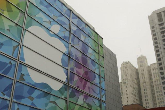 Apple a finalement accepté de diffuser cet ouvrage... (Photo Robert Galbraith, REUTERS)