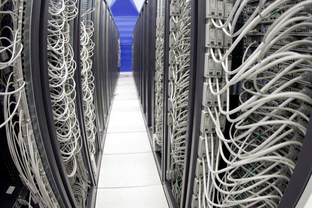 Marginal, le deep web? Sans aucun doute. Mais... (Photo archives, La Presse Canadienne)