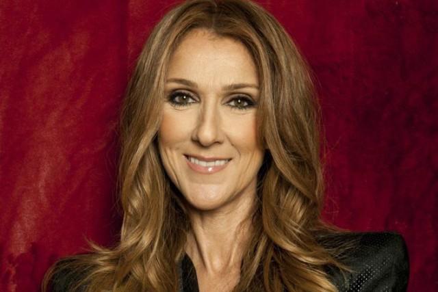 Céline Dion... (PHOTO JORDAN STRAUSS, INVISION/AP)