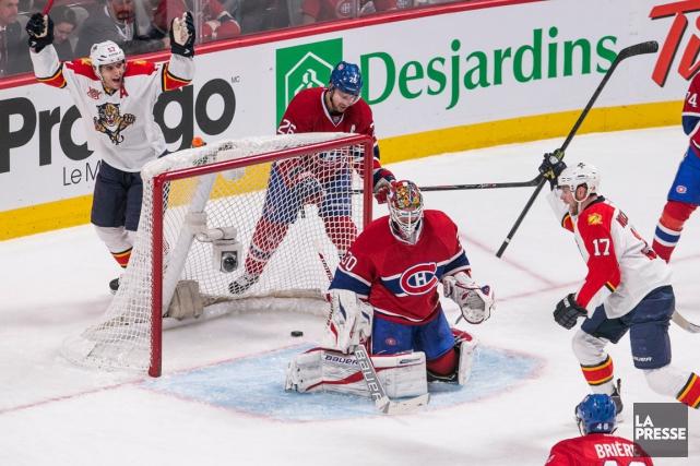 L'absence du Canadien de Montréal dans les séries... (La Presse)