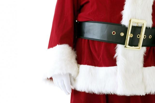 Les enfants qui écriront au père Noël depuis... (Photo Digital/Thinkstock)