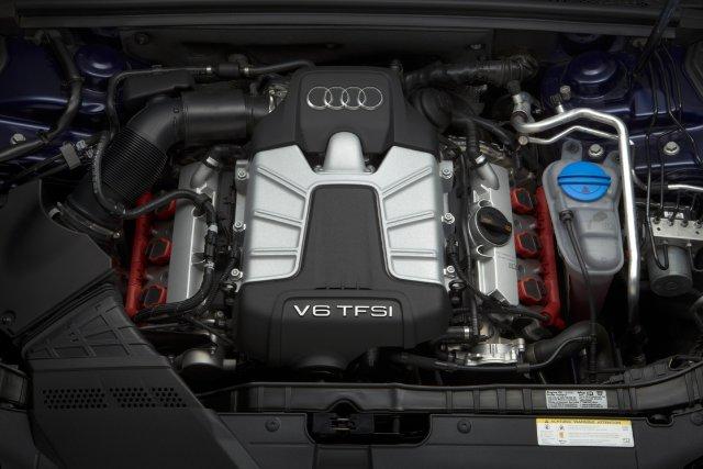 Le constructeur allemand de voitures haut de gamme Audi a annoncé vendredi... (Photo fournie par Audi)