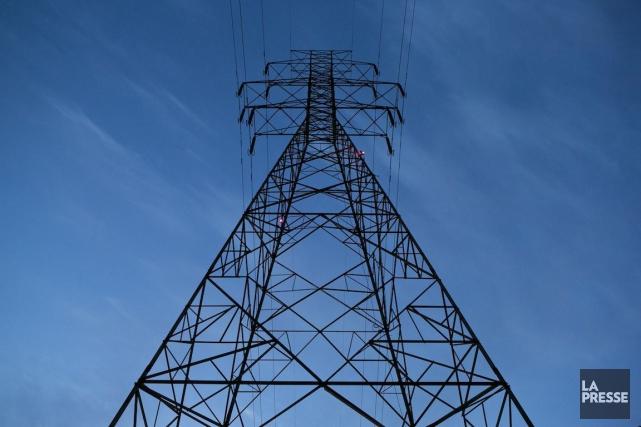 Alors que le gouvernement du Québec vient de placer l'électrification des... (PHOTO HUGO-SÉBASTIEN AUBERT, ARCHIVES LA PRESSE)