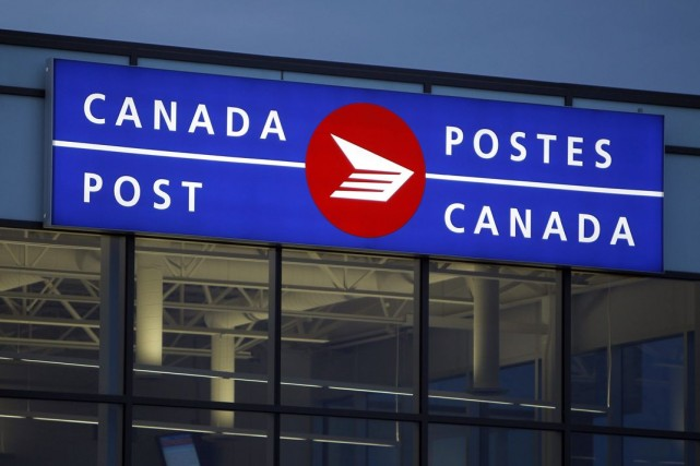 Les volumes de secteur ont fléchi de 6,9... (Photo La Presse Canadienne)