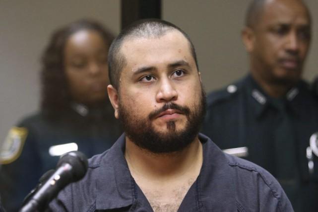 George Zimmerman, 30 ans, a été acquitté en... (PHOTO JOE BURBANK, AP)