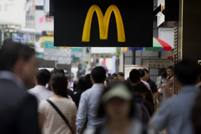 M. Kenney a annoncé un moratoire sur l'industrie... (Photo Bloomberg)