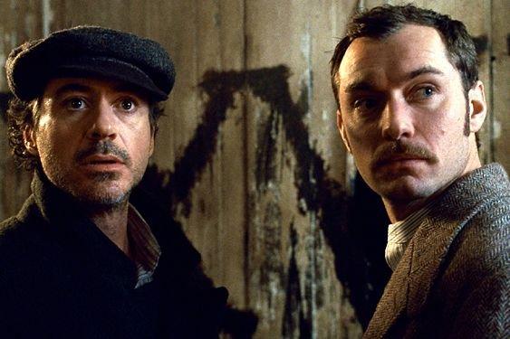 Le détective, qui n'a jamais cessé d'être populaire... (Photo fournie par Warner Bros)