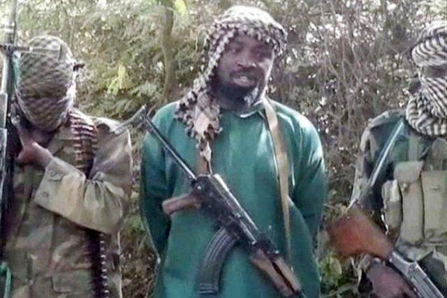 Boko Haram revendique la création d'un État islamique... (PHOTO AFP/BOKO HARAM)
