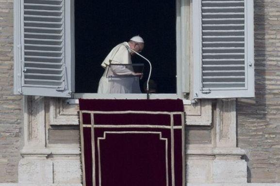 Le premier pape venu d'Amérique latine a aussi... (PHOTO ASSOCIATED PRESS)