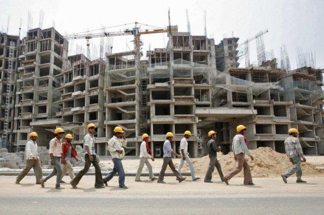 Les placements financiers étrangers se sont élevés en... (Photo Reuters)