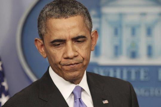 Le président américain, Barack Obama.... (Photo: Reuters)