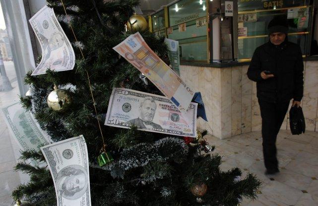 Depuis plusieurs jours, plusieurs responsables du gouvernement se... (PHOTO MURAD SEZER, REUTERS)