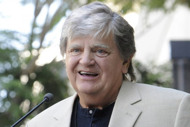Phil Everly... (Photo Phil McCarten, archives Reuters)
