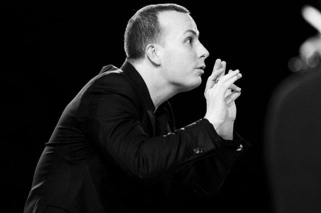 Yannick Nézet-Séguin... (Photo Philippe Jasmin, fournie par l'Orchestre Métropolitain)