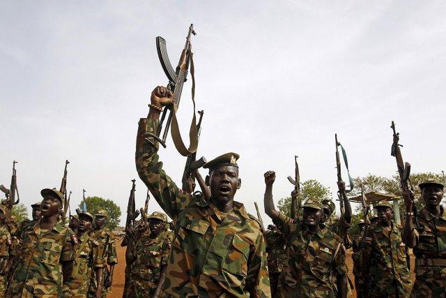 Les violences au Soudan du Sud ont commencé... (PHOTO ARCHIVES REUTERS)