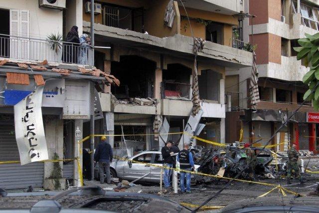 L'attaque meurtrière de jeudi a ébranlé un bastion... (PHOTO SHARIF KARIM, REUTERS)