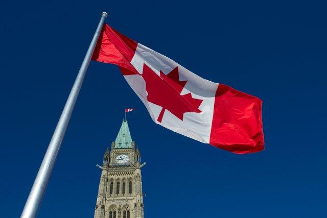 Au cours du présent exercice, qui se termine... (Photo Sean Kilpatrick, archives La Presse Canadienne)