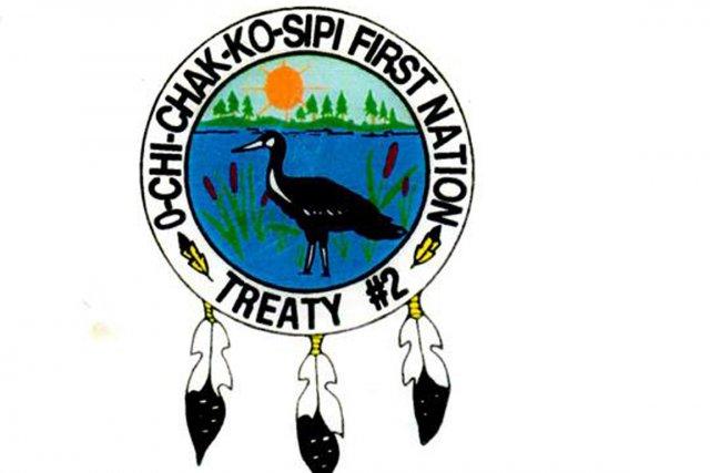 Une Première Nation installée sur les rives du lac Manitoba fait l'objet d'un... (Image tirée de Facebook)