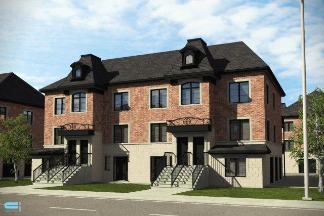 Construire pour tous des habitations à la consommation énergétique nette zéro.... (Photo fournie par Construction Voyer)