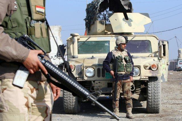 Le premier ministre Nouri al-Maliki a appelé lundi... (PHOTO ALI AL-SAADI, AFP)
