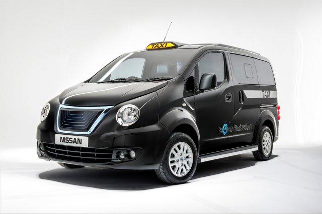 Nissan promet qu'il sera «plus propre» que les... (Photo fournie par Nissan)