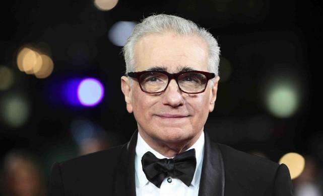 Le réalisateur Martin Scorsese.... (PHOTO ARCHIVES ASSOCIATED PRESS)