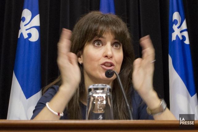 «On est devant une grande possibilité de diplomation... (Photothèque La Presse)