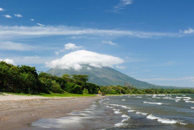 Managua, Nicaragua... (Photo Digital/Thinkstock)