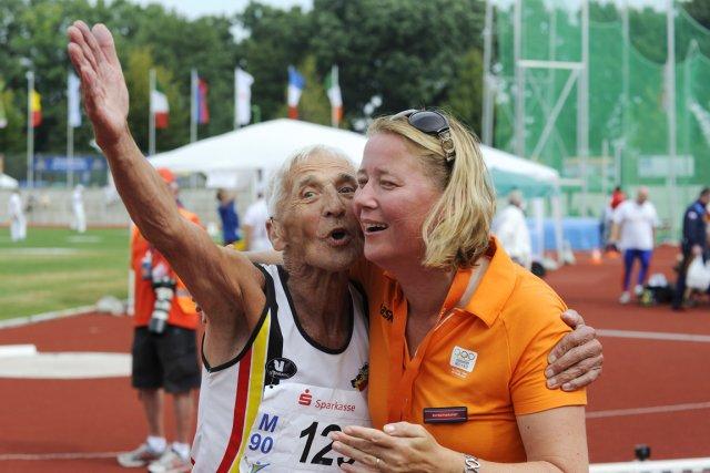 Les médias flamands ont accordé une large place... (PHOTO JASPER JACOBS, ARCHIVES AFP/BELGA)