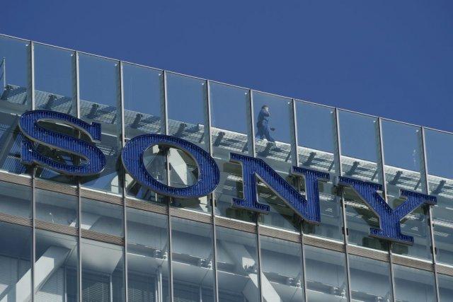 Sony s'avère incapable defaire face à la concurrence... (Photo Akio Kon, Bloomberg)