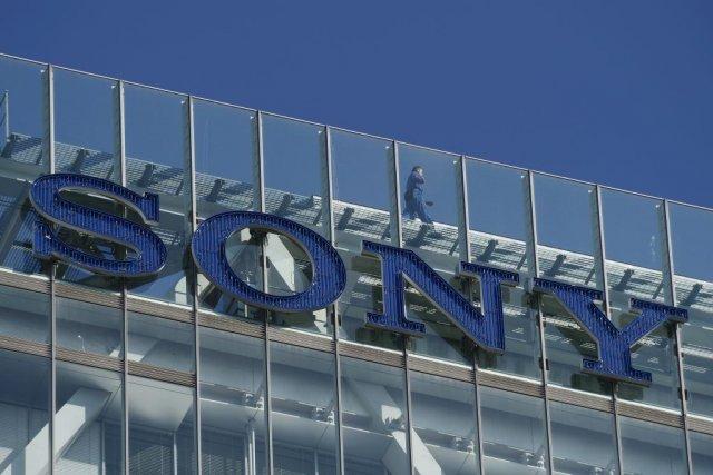 Sony prévoit tester le service cette année aux... (Photo Akio Kon, Bloomberg)