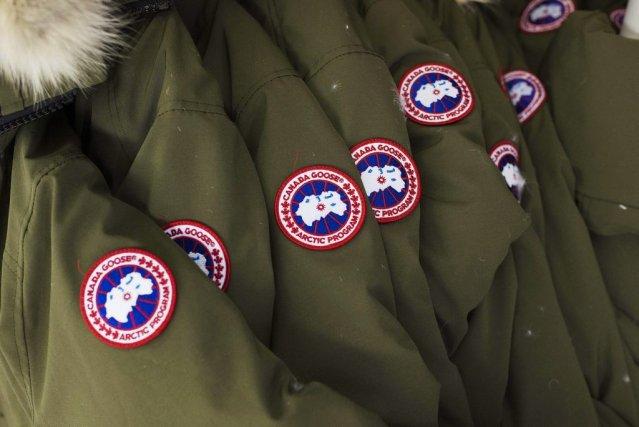 copie manteau canada goose