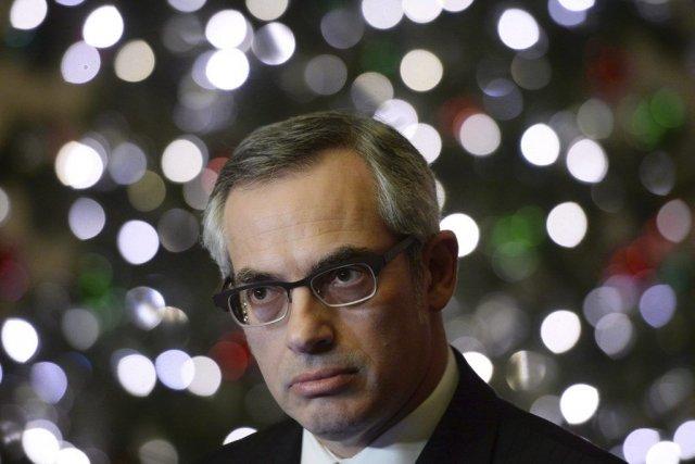 Le président du Conseil du Trésor, Tony Clement.... (ARCHIVES, La Presse Canadienne)