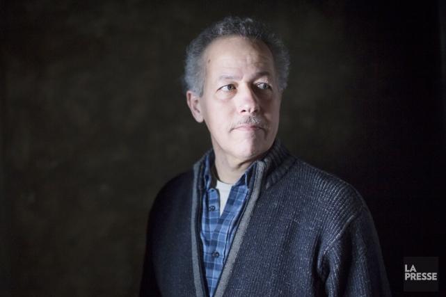 Claude Samson, membre de la Coalition pour la... (PHOTO OLIVIER PONTBRIAND, LA PRESSE)