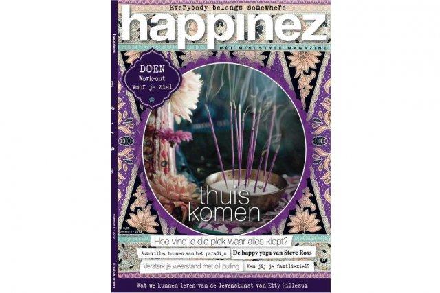 Version française d'un magazine populaire aux Pays-Bas et en Allemagne,...