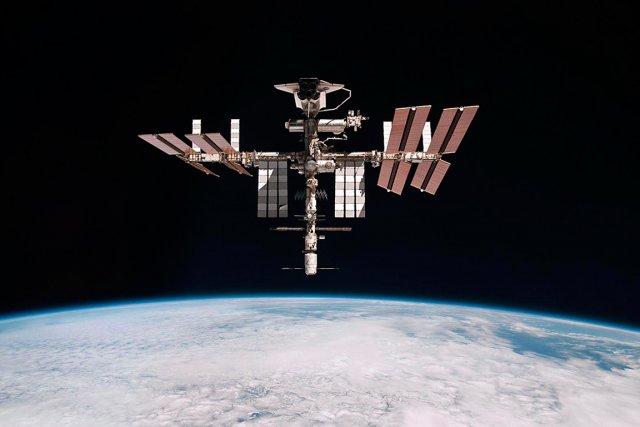 La Station spatiale internationale devait initialement être utilisée... (PHOTO ARCHIVES NASA)