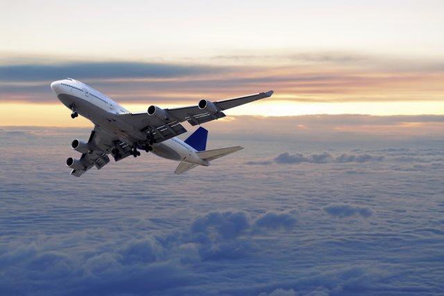 En 2012, l''association internationale de transport aérien avait... (Photo Digital/Thinkstock)