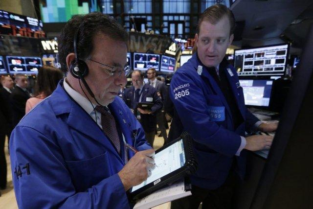 «L'impression générale est que les conditions du marché... (Photo AP)
