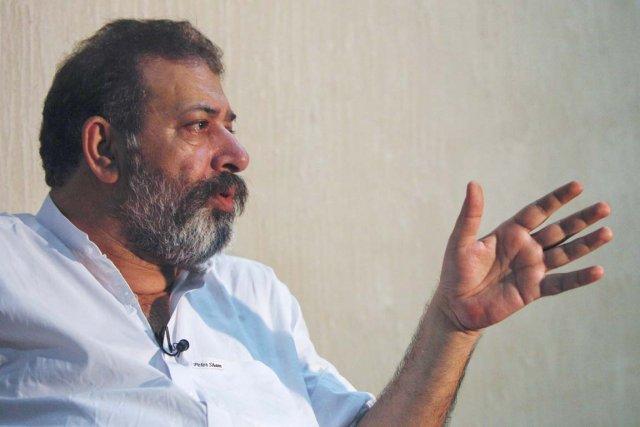 Chaudhry Aslam avait reçu de nombreuses menaces de... (PHOTO AKHTAR SOOMRO, ARCHIVES REUTERS)